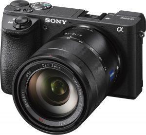 Sony 6500