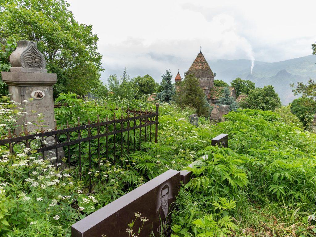 alaverdi armenie